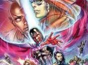 Marvel Comics anuncia tie-in X-Men Civil