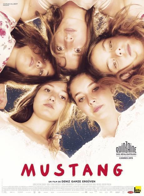 estrenos cartelera 11 de marzo 2016 mustang