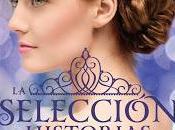 Reseña exprés: selección historias: reina favorita #0.4, #2.6) Kiera Cass
