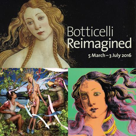 mostra_botticelli-reimagined_v&a-museum-london_con-algo-de-estilo_la-chapelle