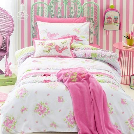 Decoraci n dormitorios shabby chic paperblog - Decoracion shabby chic dormitorios ...