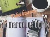 Tabú literario: marco libros!