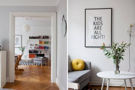 piso sueco muebles de ikea muebles de diseo mobiliario funcional habitacin infantil estilo nrdico escandinavo decoracin with decoracion viviendas