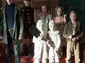 Primeros fotogramas oficiales adaptación literaria 'Miss Peregrine's Home Peculiar Children', nuevo Burton