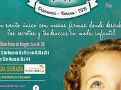 BLOGSSIPGIRL PARTICIPA: SHOW&SHOPPING MENUDA FERIA HOTEL SILKEN REINO ARAGÓN (12-13 MARZO 2016)
