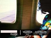 Claim llega Valencia Castellón