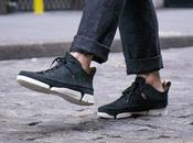 Urban desert boots Clarks