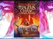 Reseña: Magnus Chase Dioses Asgard
