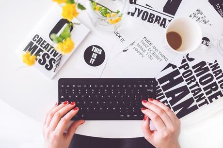 Blog personal - ideas