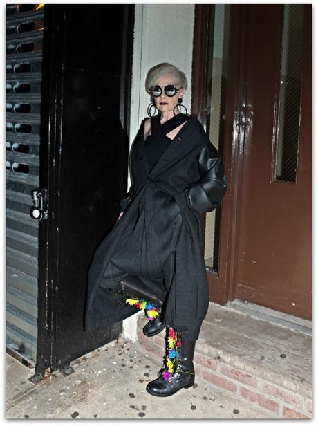 El mejor blog de moda para mujeres de más de 50 años