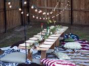 Ganas primavera: mesa bonita para inspirarse