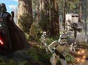Nuevo contenido gratuito para Star Wars Battlefront
