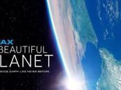 Afiche tráiler #ABeautifulPlanet, documental narrado #JenniferLawrence