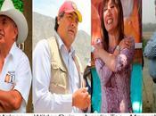 Desconoce trabajo parlamentarios salientes región lima…