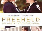 "Cartel ""freeheld, amor incondicional"" estreno: mayo"