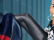 Detalles sobre personaje Zendaya reinicio Spider-Man