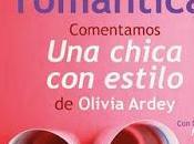 Club Lectura CHICA ESTILO Casa Libro Valencia