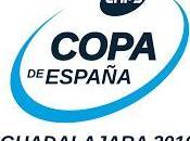 Nueva Deportiva estará XXVII Copa España Guadalajara 2016