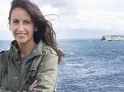 Entrevista María Oruña, autora Puerto Escondido.