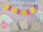 """Repetimos sorteo: nueva ganadora """"300 amigos facebook"""""""