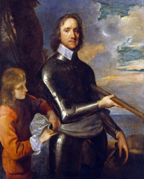 Oliver_Cromwell_by_Robert_Walker