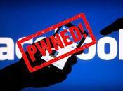 permitía cualquiera cambiar contraseña Facebook