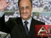 Real Madrid emitirá abierto desde Abril ¡Aló Presidente!