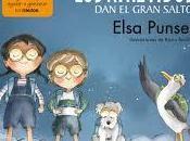 atrevidos, Elsa Punset