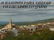 Maravillas Villacarrillo (Jaén)