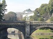Tokio; visitando Palacio Imperial