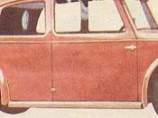 Tatra 570, ¿primo Escarabajo?