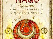Mago Serie Secretos Inmortal Nicolas Flamel (Michael Scott)