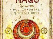 Mago Serie Secretos Inmortal Nicolas Flamel (Michael Scott)