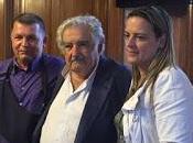 Pepe Mujica propuso Comité Víctimas Guarimba elevar denuncias foros internacionales