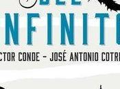 Reseña: puertas infinito Víctor Conde José Antonio Cotrina