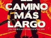Cines españoles camino largo' Bunbury