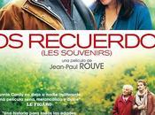 """Critica """"Los recuerdos"""", dirigida Jean-Paul Rouve"""