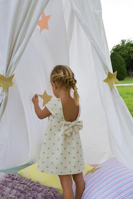 Catch the Moon, nueva marca de moda infantil