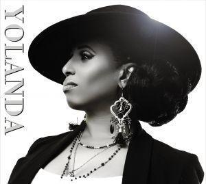 Yolanda es el nuevo disco de Yolanda Rabun