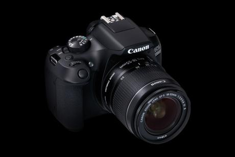 Eos 1300d Ef S18 55 Is Ii Bk Beauty