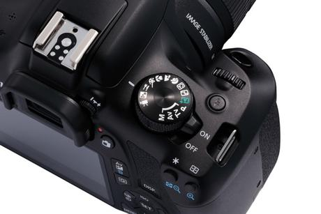 Eos 1300d Wht Top Dial Beauty