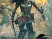 Jaimie Alexander habla sobre Lady Thor: Ragnarok