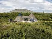 vacaciones esta cabaña Islandia