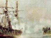 batalla naval Iquique Guerra Pacífico