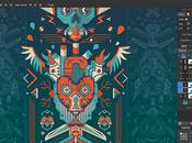 Tiembla Adobe Illustrator desde lanzamiento Affinity Designer