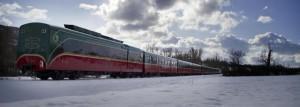 Viajes de ensueño en tren
