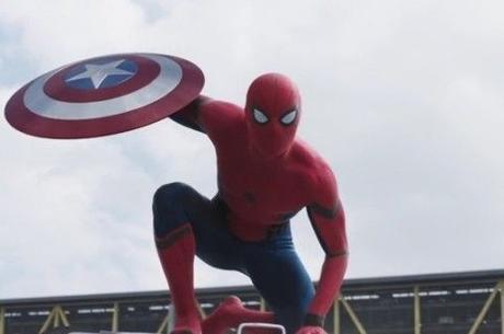 ¿Iron man o Capitán América? En el nuevo tráiler se devela el equipo que elegirá Spiderman