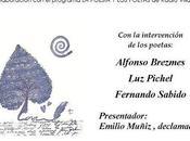 Mañana viernes Marzo, estaremos leyendo Collado-Villalba