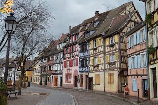 Qué ver en Alsacia - Top 5