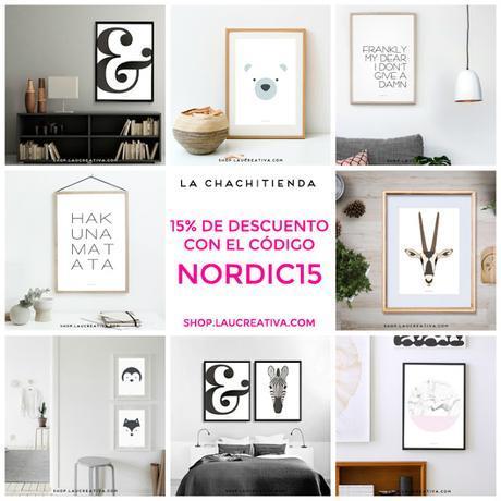 DECO | Nomess: La marca danesa de decoración bonita y funcional